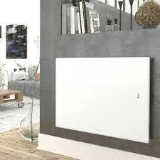 peinture r ovation cuisine radiateur connecte connectac ovation 3 horizontal 1000w blanc