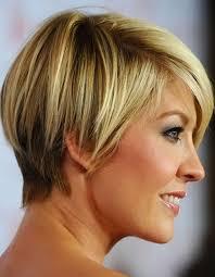 short haircut for thin face short haircuts for long faces