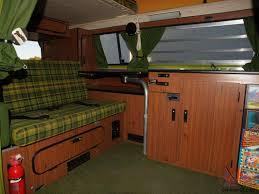 volkswagen westfalia camper interior original 1979 volkswagen type 2 westfalia camper campmobile best