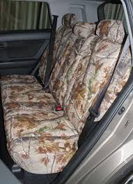 Realtree Bench Seat Covers Toyota 4runner Realtree Seat Covers Rear Seats Wet Okole Hawaii