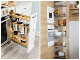 astuce rangement placard cuisine placard de rangement cuisine 15 ides de rangements muraux pour la