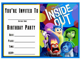 inside out party free inside out printable party decoration pack insideoutevent