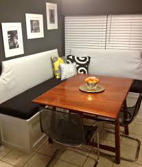 custom kitchen seating pinterior designer