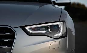 Audi Q5 Headlight - oem e codes facelift euro headlights audiworld forums