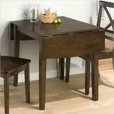 Oak Drop Leaf Dining Table Small Drop Leaf Table Antique Wooden Style Drop Leaf Dining Tables
