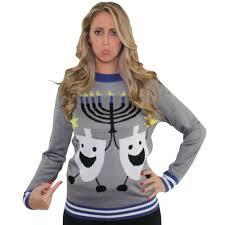 hanukkah vest christmas sweater hanukkah sweater by tipsy elves it up