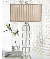stacked cubes crystal table l 156 best regina andrew images on pinterest table ls buffet