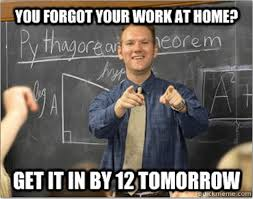 School Starts Tomorrow Meme - 19 high school memes to prepare you for the real world college