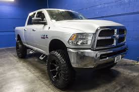 lifted 2013 dodge ram 2500 slt 4x4 northwest motorsport