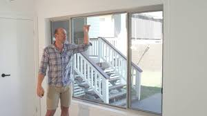 how to measure for roller blinds inside and outside mount by a