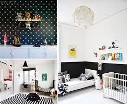 chambre bebe noir des blogs une thématique du noir dans une chambre d enfant