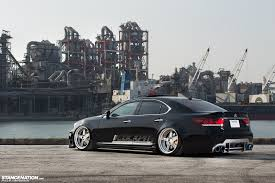 lexus ls 460 mods why do people customize garbage cars page 4 clublexus lexus