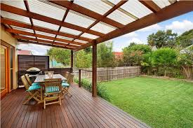 Small Backyard Deck Ideas Covered Deck Ideas Crafts Home