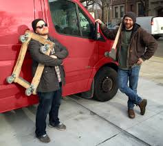 Hire A Mover Local Moving Company U0026 Movers In Nyc Philly Brooklyn Man With