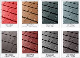 Cost Of A Copper Roof by How To Pick The Right Metal Roof Color Consumer Guide 2017