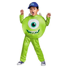 Target Halloween Costumes Toddlers Monsters University Boys U0027 Toddler Mike Classic Costume Target