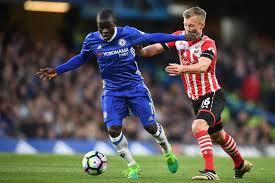 Triad Flag Football Chelsea Epl News N U0027golo Kante Named Premier League Player Of The
