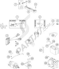 ktm 500 exc wiring diagram civic under dash fuse box