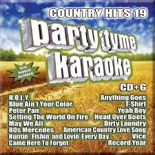 Party Tyme Karaoke Christmas Pack - party tyme karaoke christmas sing along cd best buy