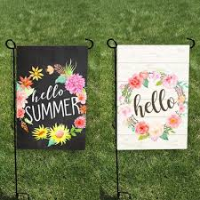 summer garden flags for 11 94 shipped 15 styles utah sweet