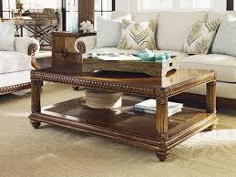 Living Room Sofa Tables by Bali Hai Vineyard Point Rectangular Cocktail Table Lexington