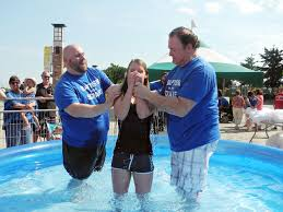 baptism pools a day made for baptism brantford expositor