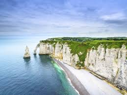 Prettiest Places In The World The Most Beautiful Places In France Photos Condé Nast Traveler