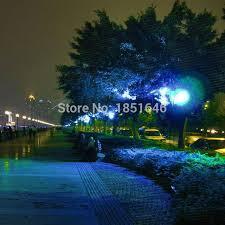 Landscape Laser Lights Garden Decoration Lights Lamp Green Laser Blue Led Landscape Light