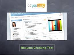 How To Create An Online Resume by Digital Resume