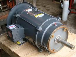 us motors nidec 3 phase electric motor inverter duty 15 hp 1775