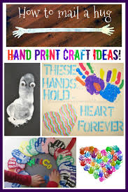 thanksgiving handprint craft abc handprints such a cute idea for the kiddos plus mommy would