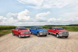 Dodge Ram Truck Model Years - ram brings bountiful u0027harvest u0027 to market for 2018 model year u2013 gas
