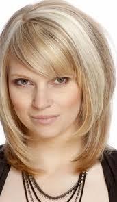 best 25 medium hairstyles with bangs ideas on pinterest