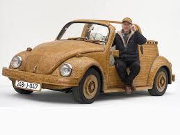 volkswagen barbie wooden vw beetle made by bosnian pensioner u2013 slavorum