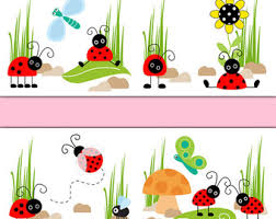 Wallpaper Borders For Girls Bedroom Frog Turtle Alligator Decal Stickers Nursery Wallpaper Border