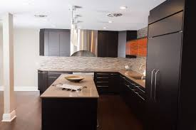 custom designed kitchen apple wood cabinet kitchen remodel in rochester ny concept ii