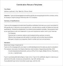 functional resumes templates 4 functional resume templates