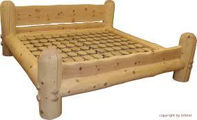 Schlafzimmerschrank Zirbe Rundholzbett Zirbe Von Der Schreinerei Loferer