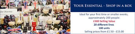 How To Put A Box Together Shop In A Box Help For Heroes Shop