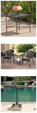 Outside Patio Tables Patio Furniture For Small Patios Outside Patio Table Rustic