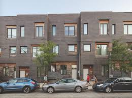 multifamily design aia honors three multifamily projects with 2017 housing awards