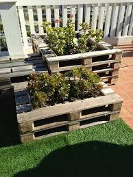 the 25 best pallet gardening ideas on pinterest pallet garden