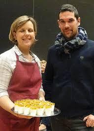 donner des cours de cuisine le télégramme pommeret l atelier culinaire un nouveau professeur