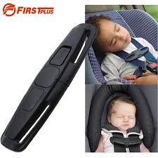 ceinture siege auto bebe 2 x voiture siège de sécurité pour bébé ceinture ajusteur 5 point de