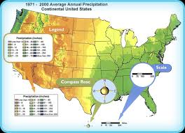 what is a map legend climate maps powerknowledge earth space science