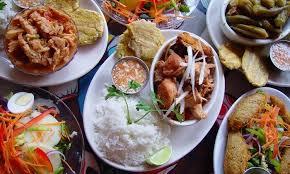 cuisine hiopienne l origine de la cuisine haïtienne ayitinews