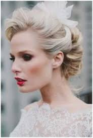no fuss wedding day hairstyles 11 glam hairstyles for your wedding day