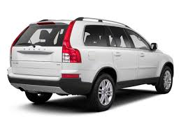 2010 volvo xc90 price trims options specs photos reviews