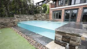 River Rock Garden by Bathroom Rock Your Picturesque Pool Design With The Ravishing