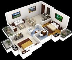virtual tour house plans 3d house plans in 1000 sq ft tag astounding home plan 3d images